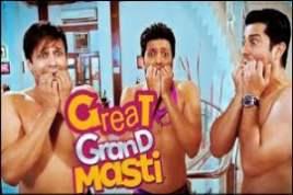Great Grand Masti 2016