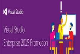 Microsoft Visual Studio Enterprise 2015