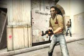 Counter Strike Global Offensive v1
