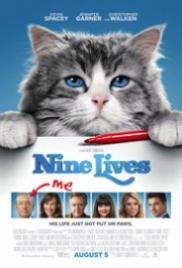 Nine Lives 2016