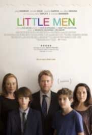 Little Men 2016