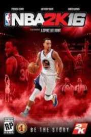 NBA 2K16 ^^nosTEAM^^