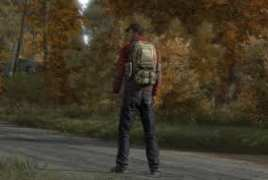 Dayz Standalone multiplayer PC game v