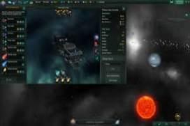 Stellaris Update v1