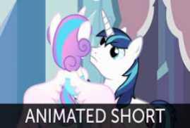 My Little Pony: Friendship Is Magic Season 6 Episode 19