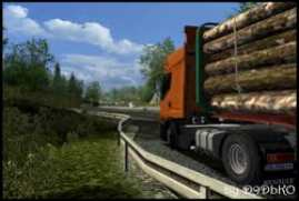 UK Truck Simulator 1