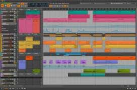 Bitwig Studio v1