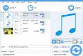 Faasoft Audio Converter v5