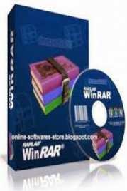 WinRAR 5 40