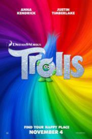 Trolls 2016