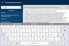 Free Medical Dictionary 1
