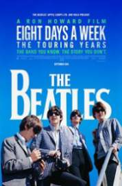 Beatles: Eight Days A Week 2016