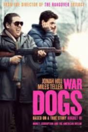 War Dogs 2016