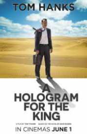 A Hologram for the King 2016