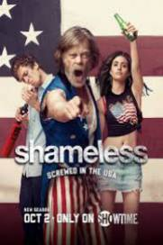 Shameless season 7 episode 15