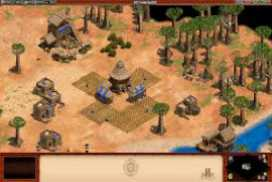 Age of Empires II HD 1