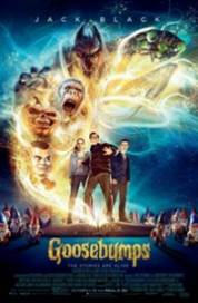 Goosebumps Ft 2016