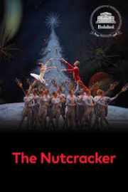 Bolshoi Ballet: Nutcracker 2016
